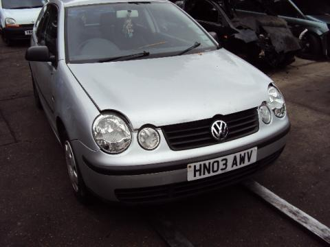 Breaking Volkswagen Polo for spares #1